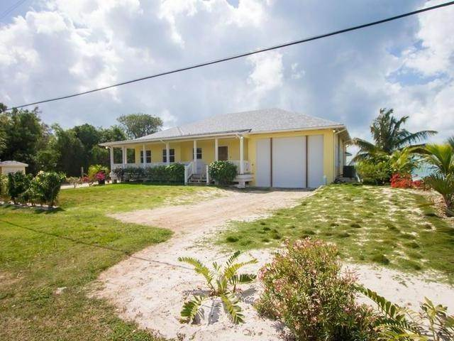 20. Single Family Homes for Sale at Balara Bay, Governors Harbour, Eleuthera Bahamas