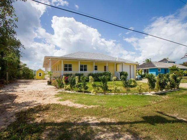 3. Single Family Homes for Sale at Balara Bay, Governors Harbour, Eleuthera Bahamas