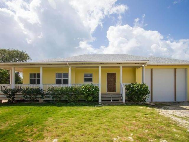 4. Single Family Homes for Sale at Balara Bay, Governors Harbour, Eleuthera Bahamas
