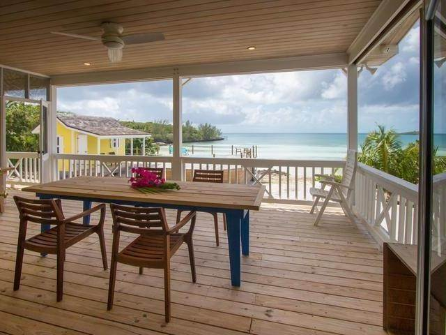 5. Single Family Homes for Sale at Balara Bay, Governors Harbour, Eleuthera Bahamas