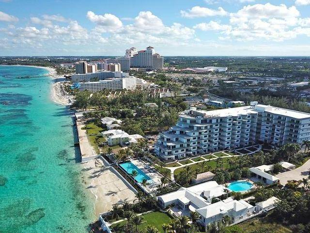Co-op / Condo for Sale at One Cable Beach, Cable Beach, Nassau And Paradise Island Bahamas