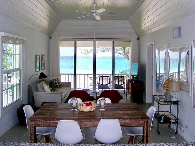 Co-op / Condo for Sale at Windermere Island, Eleuthera, Bahamas