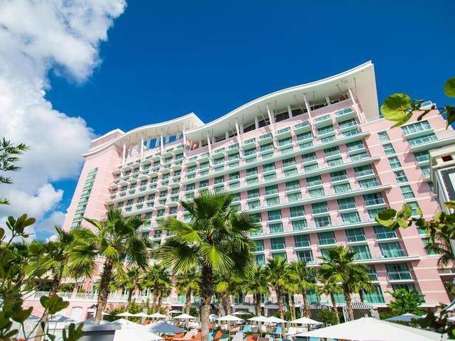 Co-op / Condo for Sale at Cable Beach, Nassau And Paradise Island, Bahamas