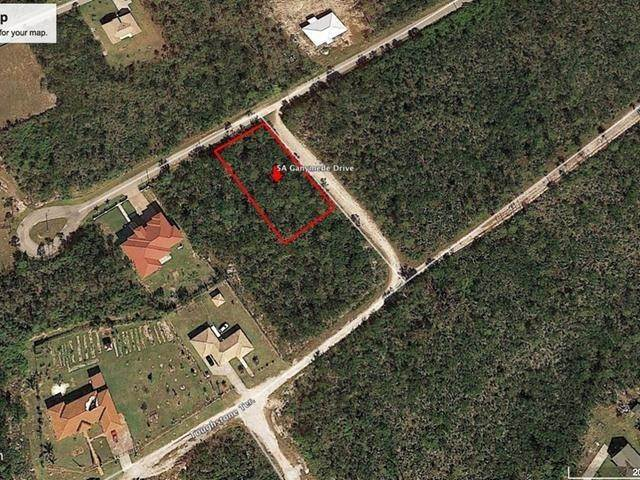 Land for Sale at Arden Forest, Freeport And Grand Bahama, Bahamas