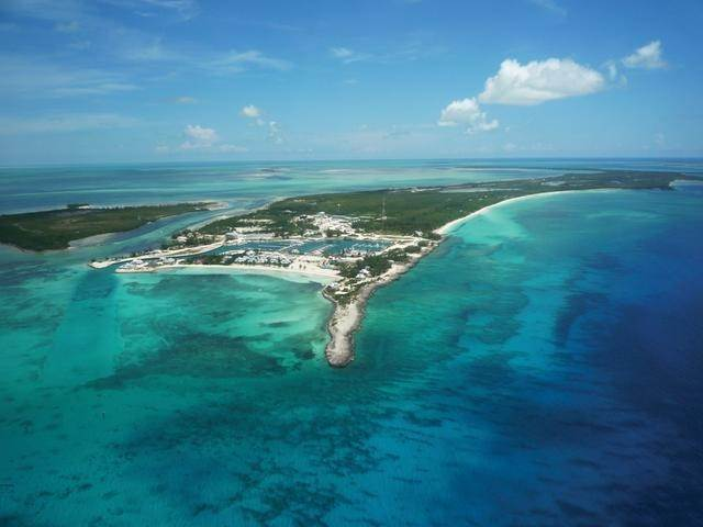 Land for Sale at Chub Cay, Berry Islands, Bahamas