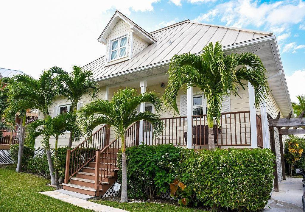 Single Family Homes for Sale at Fortune Beach, Freeport And Grand Bahama, Bahamas