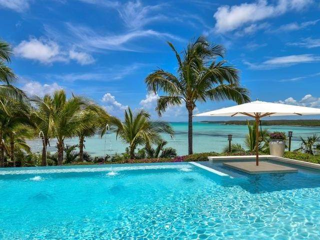 Single Family Homes por un Venta en Windermere Island, Eleuthera, Bahamas