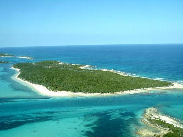 Private Islands for Sale at Berry Islands, Bahamas