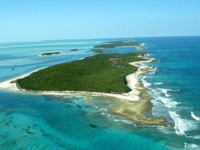 11. Private Islands for Sale at Berry Islands, Bahamas