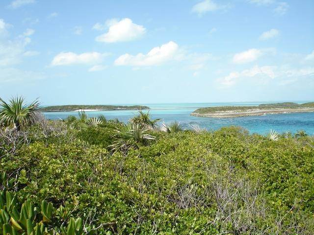 5. Private Islands for Sale at Berry Islands, Bahamas