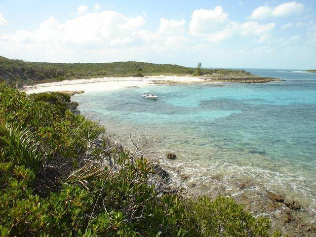 7. Private Islands for Sale at Berry Islands, Bahamas