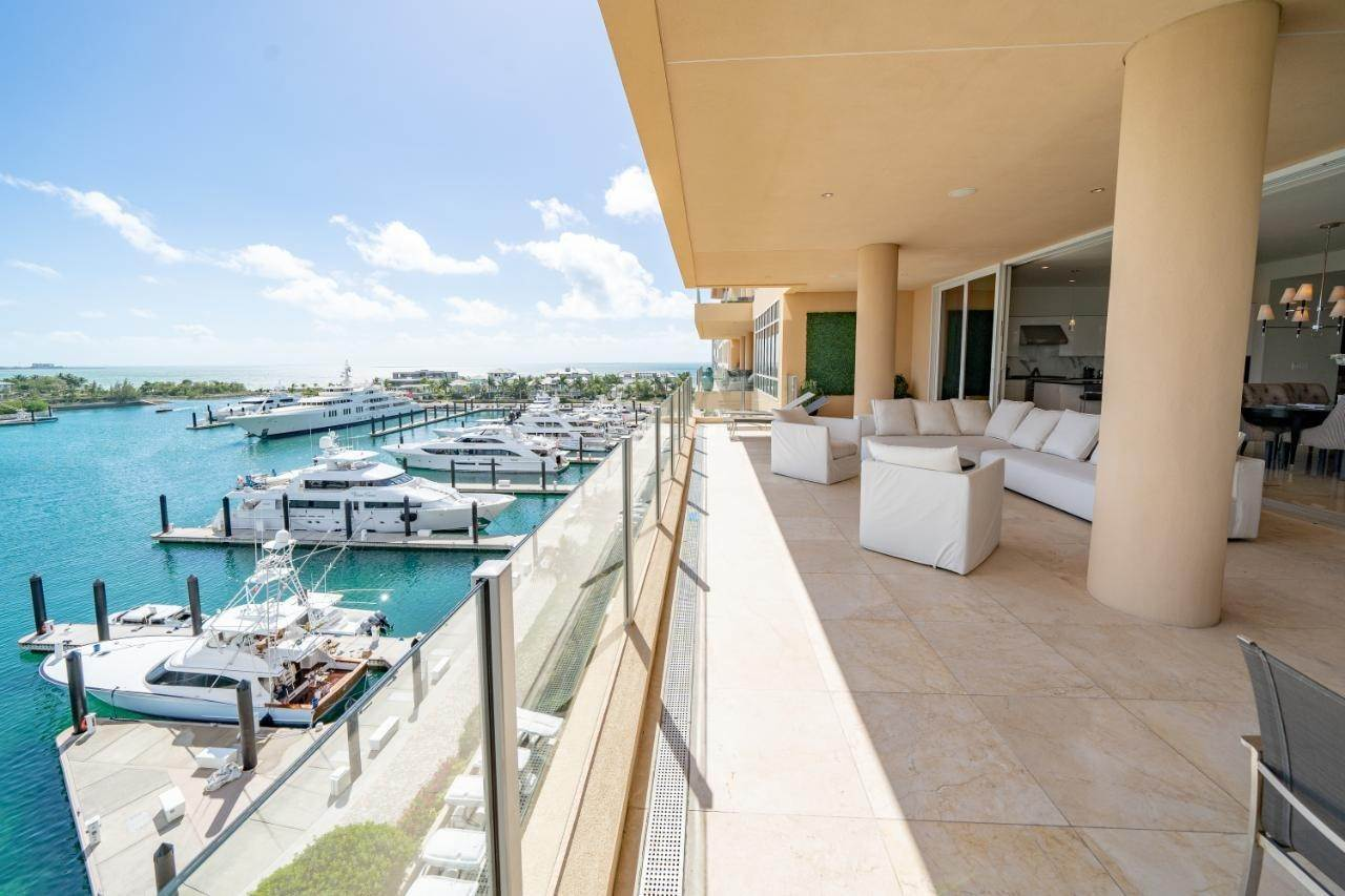 Co-op / Condo for Sale at Albany Luxury Condo Albany, Nassau And Paradise Island, Bahamas