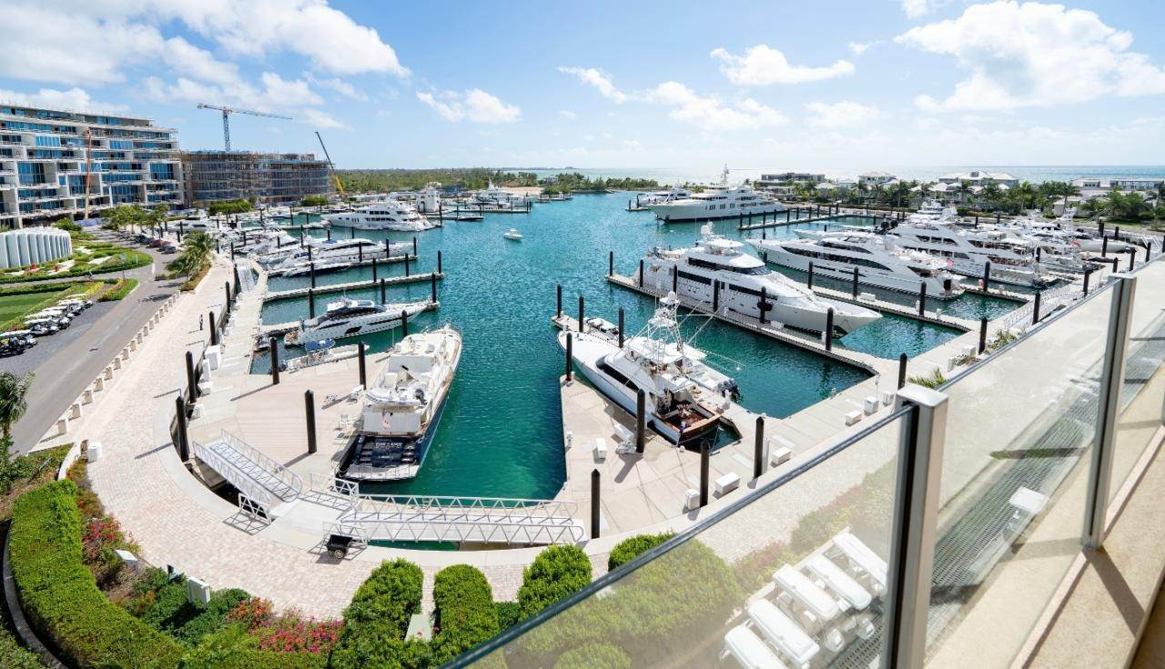 3. Co-op / Condo for Sale at Albany Luxury Condo Albany, Nassau And Paradise Island, Bahamas
