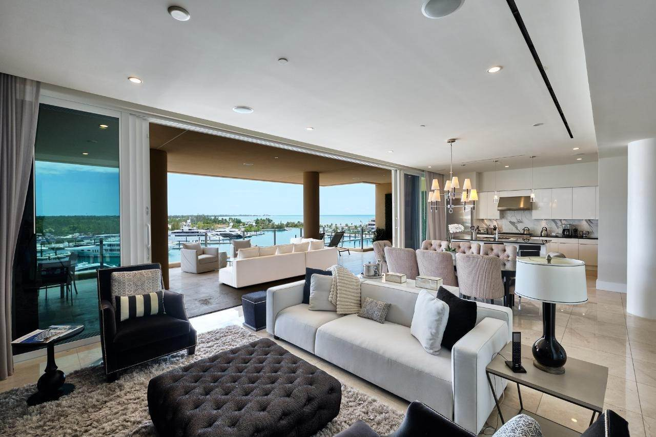 5. Co-op / Condo for Sale at Albany Luxury Condo Albany, Nassau And Paradise Island, Bahamas