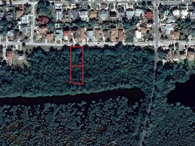 2. Land for Sale at Cable Beach, Nassau And Paradise Island, Bahamas