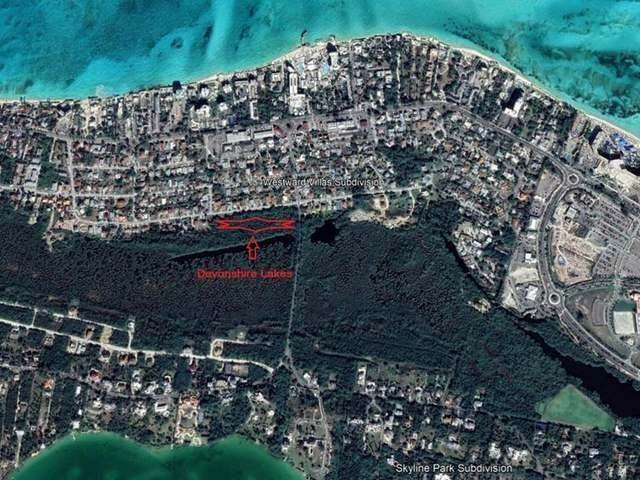 3. Land for Sale at Cable Beach, Nassau And Paradise Island, Bahamas