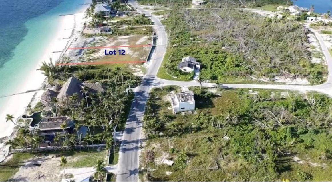 Terreno por un Venta en Lot 13 Treasure Cay, Abaco, Bahamas
