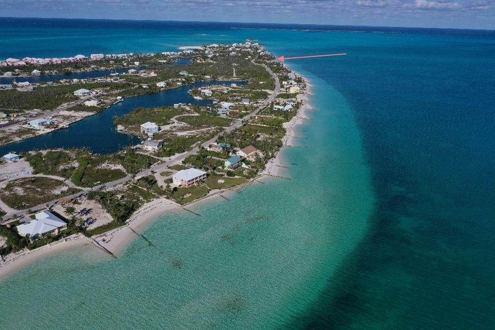 3. Terreno por un Venta en Lot 13 Treasure Cay, Abaco, Bahamas