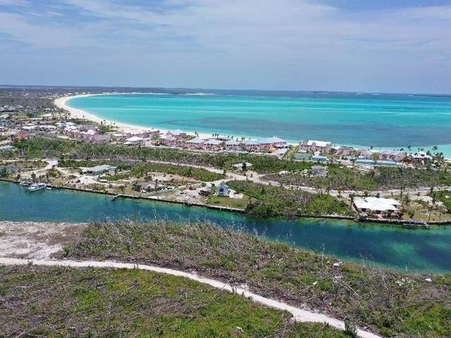 5. Terreno por un Venta en Lot 13 Treasure Cay, Abaco, Bahamas