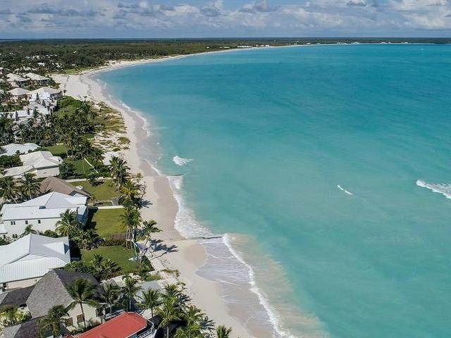 9. Terreno por un Venta en Lot 13 Treasure Cay, Abaco, Bahamas