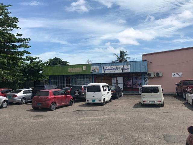 Building for Rent at Wulff Road, Nassau And Paradise Island, Bahamas