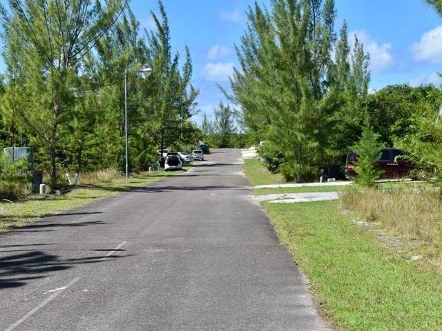 2. Land for Sale at Single Family Lot West Winds, West Bay Street, Nassau And Paradise Island Bahamas