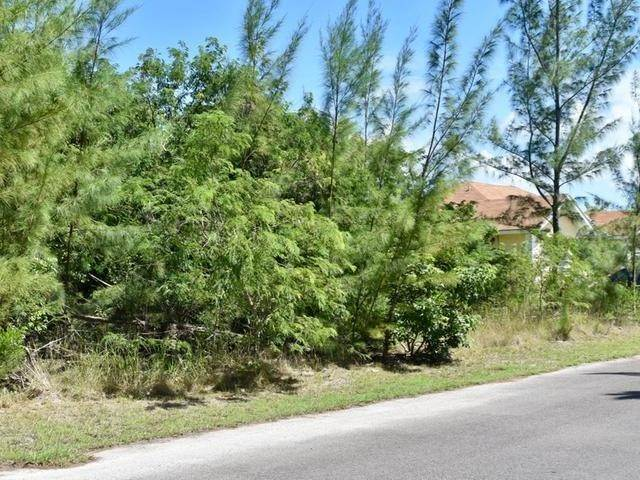 3. Land for Sale at Single Family Lot West Winds, West Bay Street, Nassau And Paradise Island Bahamas