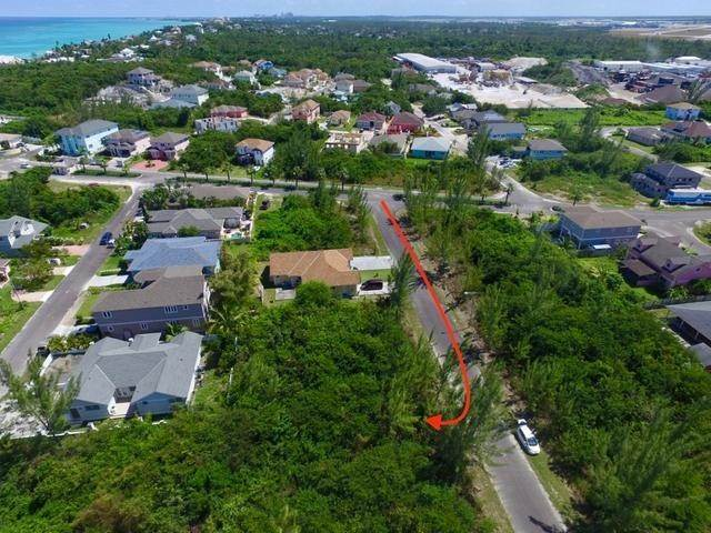 4. Land for Sale at Single Family Lot West Winds, West Bay Street, Nassau And Paradise Island Bahamas