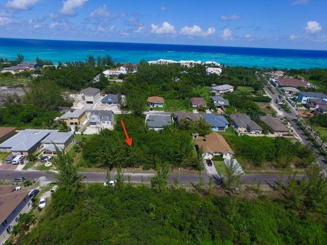 6. Land for Sale at Single Family Lot West Winds, West Bay Street, Nassau And Paradise Island Bahamas