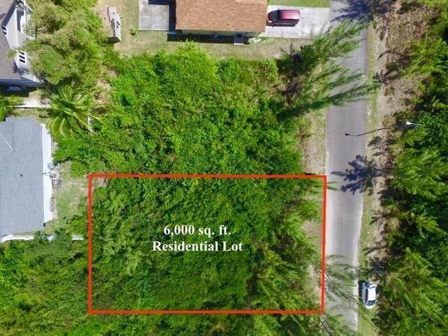 7. Land for Sale at Single Family Lot West Winds, West Bay Street, Nassau And Paradise Island Bahamas