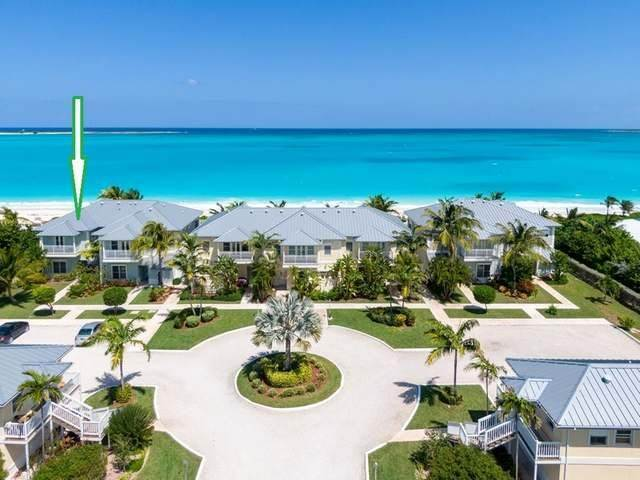 Single Family Homes for Sale at Villa 1 Jimmy Hill, Exuma, Bahamas