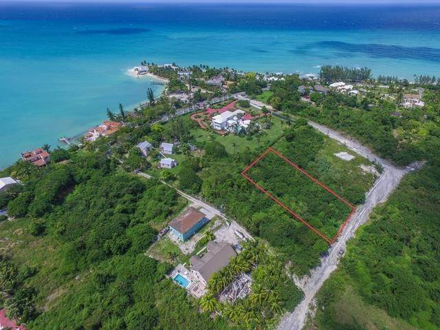 2. Land for Sale at Love Beach, Nassau And Paradise Island, Bahamas