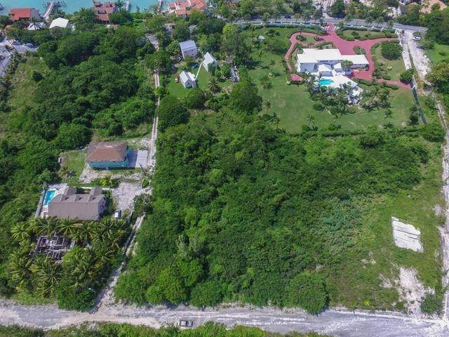 3. Land for Sale at Love Beach, Nassau And Paradise Island, Bahamas