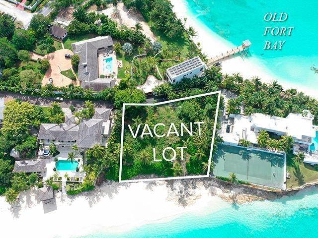 Land for Sale at Old Fort Bay Lot Old Fort Bay, Nassau And Paradise Island, Bahamas