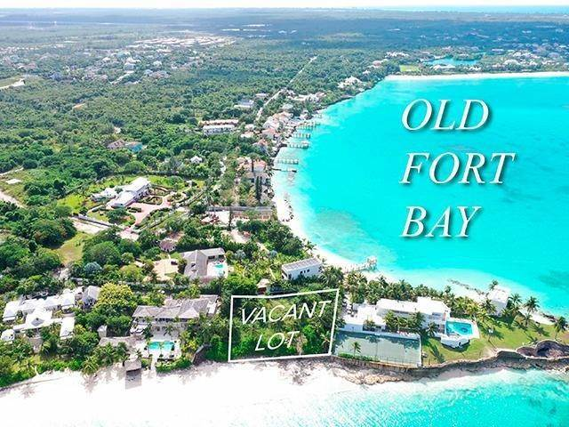 2. Land for Sale at Old Fort Bay Lot Old Fort Bay, Nassau And Paradise Island, Bahamas