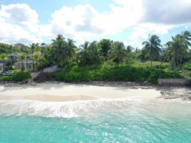 3. Land for Sale at Old Fort Bay Lot Old Fort Bay, Nassau And Paradise Island, Bahamas