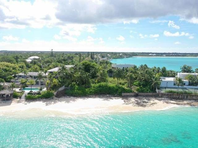 4. Land for Sale at Old Fort Bay Lot Old Fort Bay, Nassau And Paradise Island, Bahamas