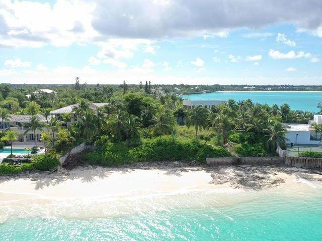 5. Land for Sale at Old Fort Bay Lot Old Fort Bay, Nassau And Paradise Island, Bahamas