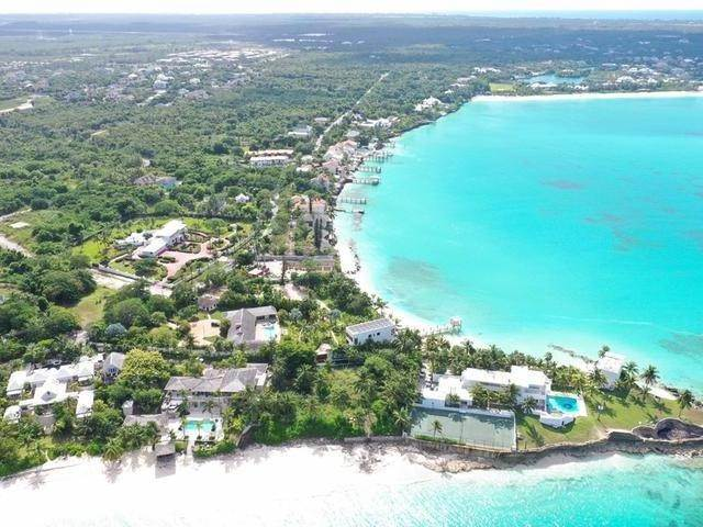 6. Land for Sale at Old Fort Bay Lot Old Fort Bay, Nassau And Paradise Island, Bahamas