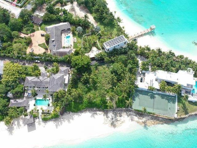7. Land for Sale at Old Fort Bay Lot Old Fort Bay, Nassau And Paradise Island, Bahamas