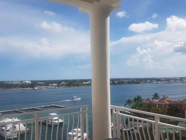 3. Co-op / Condo for Rent at Ocean View Condo One Ocean, Paradise Island, Nassau And Paradise Island Bahamas