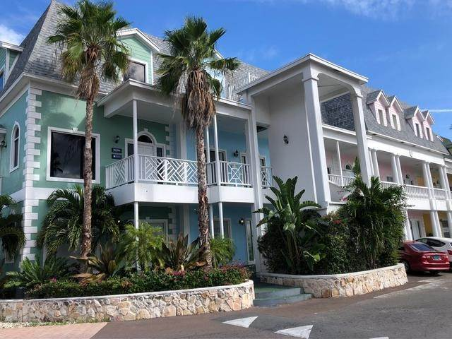 Building for Rent at Cable Beach, Nassau And Paradise Island, Bahamas