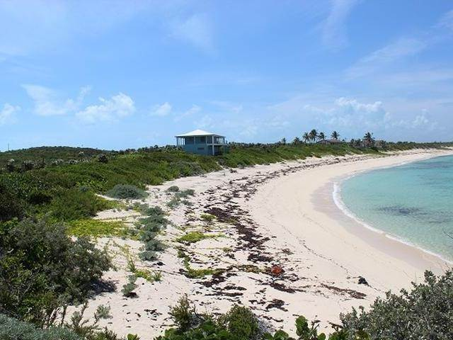 Land for Sale at Beach Front McKanns, Long Island, Bahamas