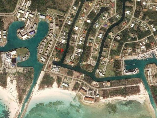 Terreno por un Venta en Bahama Terrace Yacht And Country Club, Gran Bahama Freeport, Bahamas