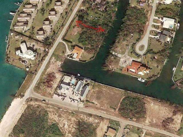 2. Terreno por un Venta en Bahama Terrace Yacht And Country Club, Gran Bahama Freeport, Bahamas
