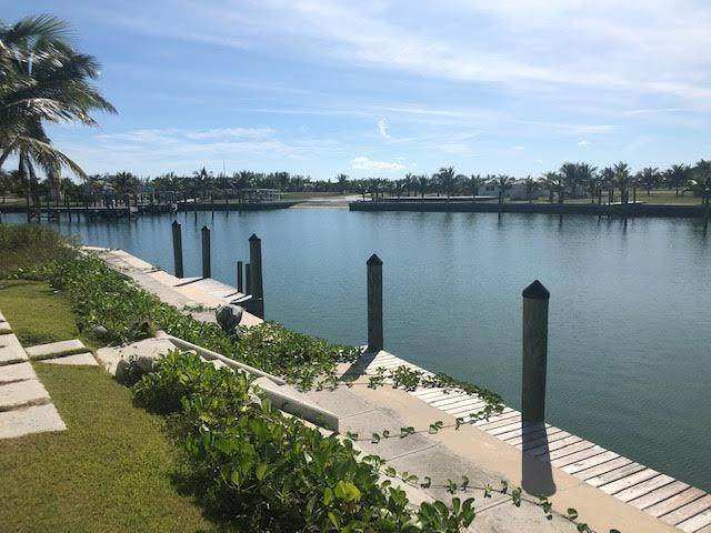 20. Single Family Homes for Sale at Schooner Bay, Abaco, Bahamas