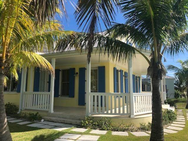 21. Single Family Homes for Sale at Schooner Bay, Abaco, Bahamas