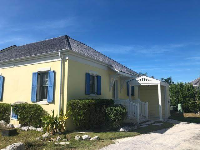 22. Single Family Homes for Sale at Schooner Bay, Abaco, Bahamas