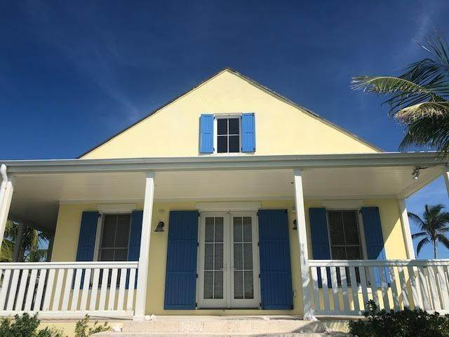 23. Single Family Homes for Sale at Schooner Bay, Abaco, Bahamas