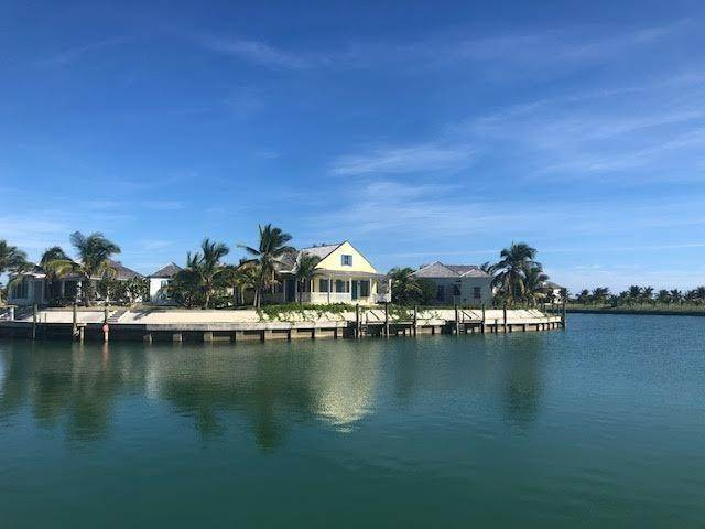 24. Single Family Homes for Sale at Schooner Bay, Abaco, Bahamas